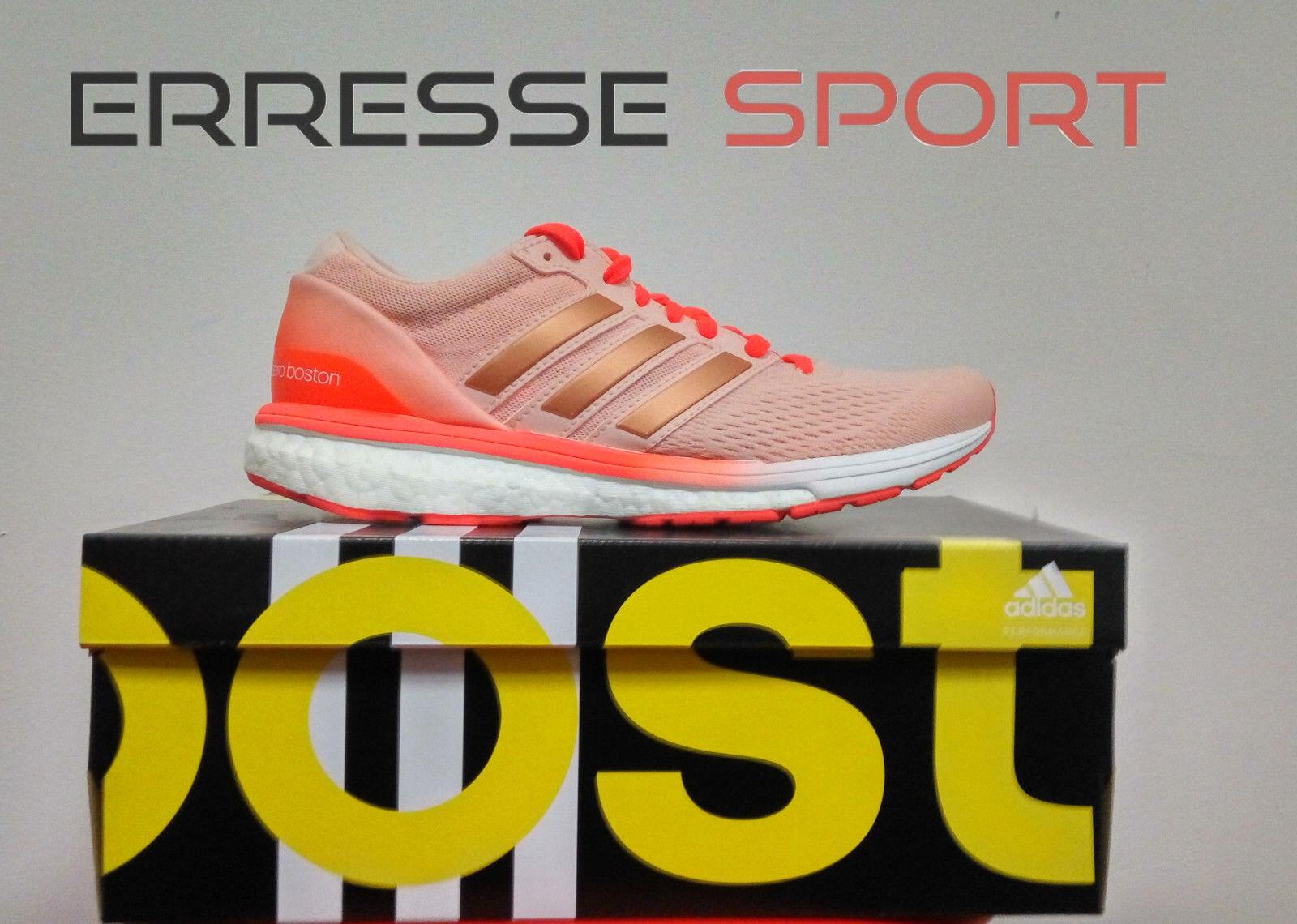 Adidas adizero adizero adizero boston boost 6 course course féminin eafef4