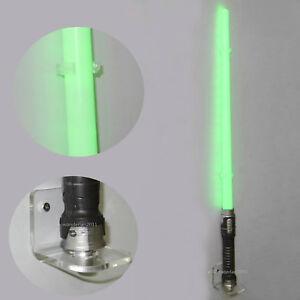Expo Stands Lightsaber : Saber stand lightsaber wall mounts stand for lightsaber force fx