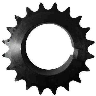 Browning D80Q15 Roller Chain Sprockets Bushed 80 Pitch Hardened Steel 2 Strand Split Taper 15 Teeth