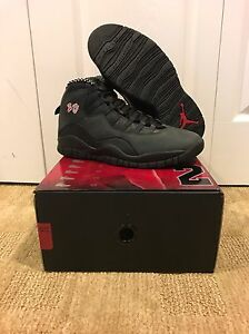 size 40 30bff 02a10 Image is loading Jordan-X-Shadow-CDP-10-5-DS-Countdown-