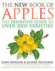 The New Book of Apples by Joan Morgan (Hardback, 2002)