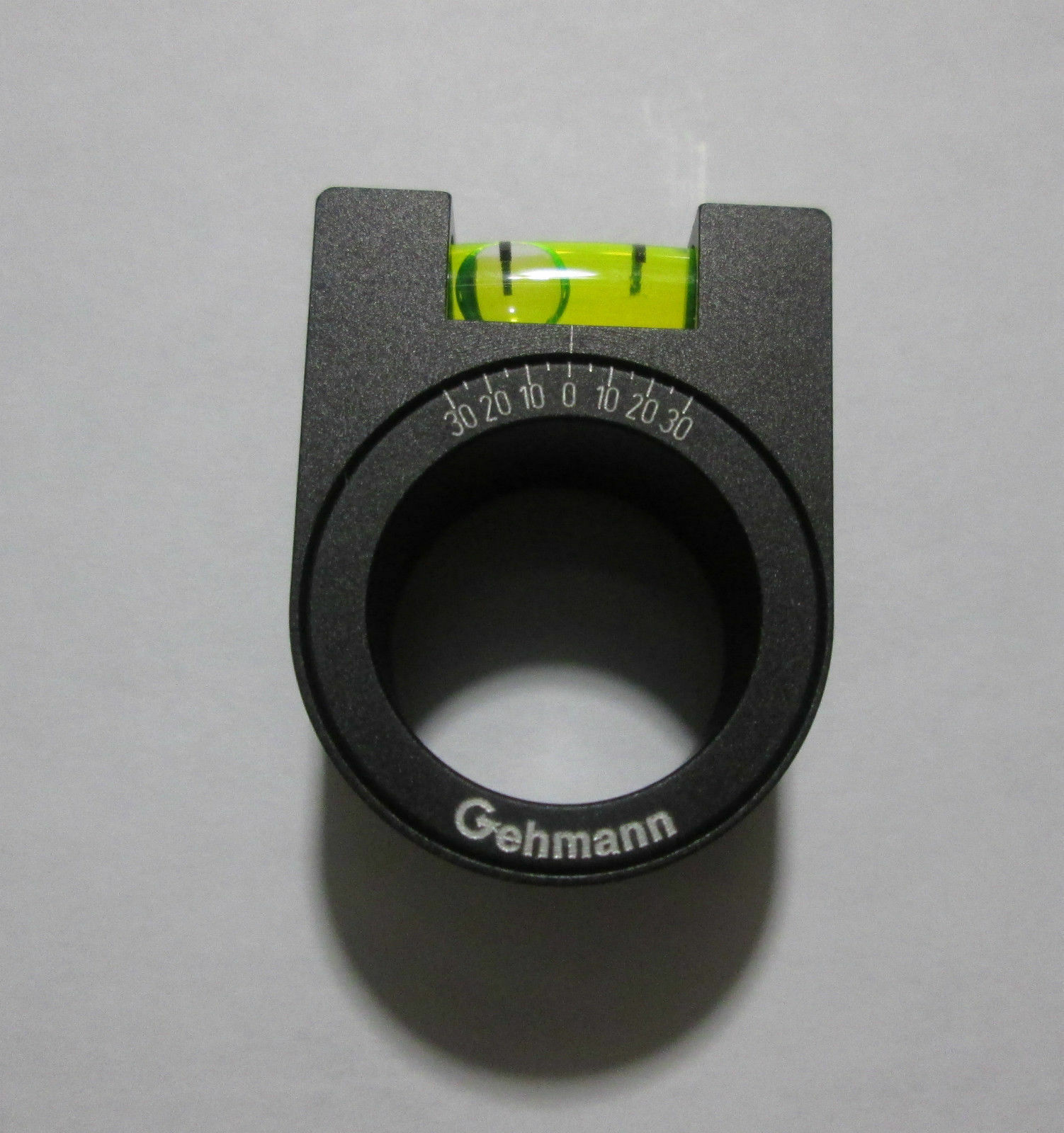 Gehmann 18mm 581 Series Adjustable Foresight Unit Level