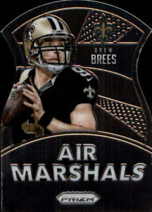 2015-Panini-Prizm-Football-Insert-Parallel-Singles-Pick-Your-Cards