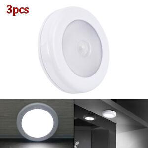 3-X-veilleuse-6-LED-PIR-interieur-exterieur-jardin-solaire-lumieres
