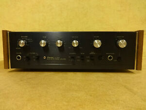 SANSUI-AU-505-SOLID-STATE-STEREO-AMPLIFIER