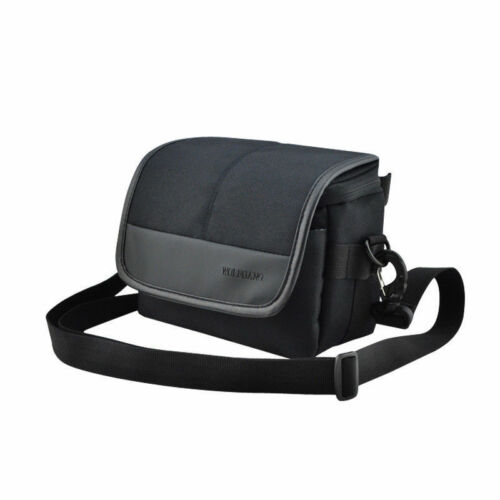 Waterproof Camera Protect Case Bag Shoulder Case For Sony Nikon Canon Camera