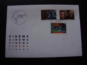 Switzerland-Envelope-1er-Day-5-9-1995-B13-Switzerland