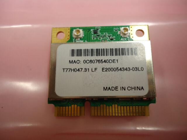 Acer Aspire 7736Z Broadcom WLAN Drivers Download