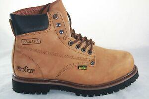 Cactus Mens 6 611 Work Boots
