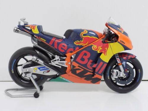 Motorradmodell Motorrad Modell KTM MotoGP Moto GP RC 16 Espargaro 44
