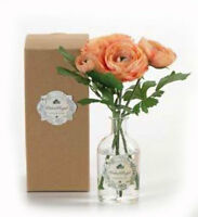 Palais Royal White Rose Botanical Diffuser By Zodax