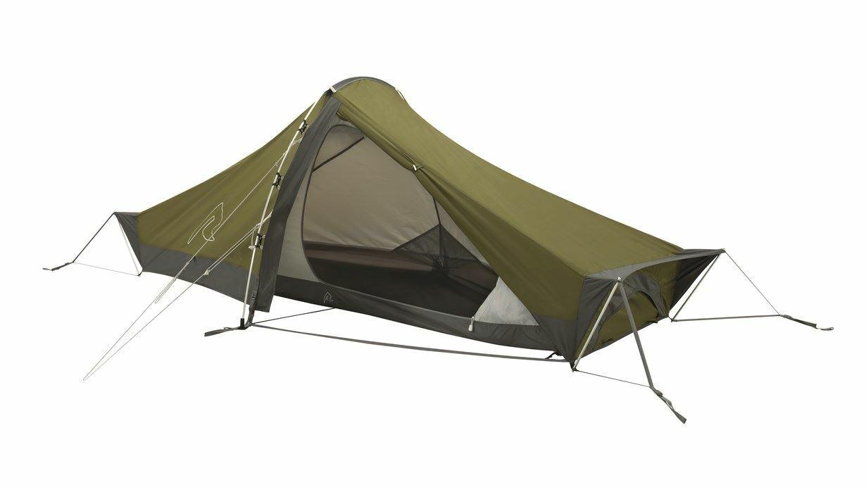 Robens Starlight 1 Personne seule Léger Double et compensées Tente tunnel