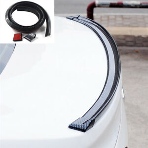 Car-Hydrographics-5D-Carbon-Fiber-Rear-Spoiler-Wing-Auto-Decoration-Universal-CR