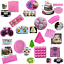 Silicone-Fondant-Mold-Cake-Decorating-DIY-Chocolate-Sugarcraft-Baking-Mould-Tool thumbnail 3