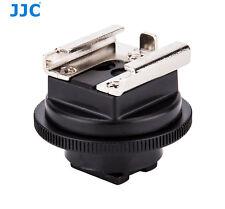 VIDEO LIGHT Sony DV Mini Hot Shoe Adapter/Convertor for HDR-HC9 HDR-XR550V SR10D