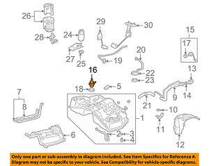 image is loading lexus-toyota-oem-01-05-is300-3-0l-