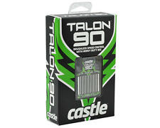 Castle Creations Talon 90-Amp ESC With Heavy Duty BEC 010-0097-00 CSE010009700