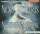 Northern Lights by Nora Roberts (CD-Audio, 2013)
