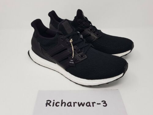 Adidas Us 2 Royaume Uni 5 42 Leather 3 9 Luxe 3 Ltd 8 Ultra Eu Core Black 0 Boost 0PkXO8nw