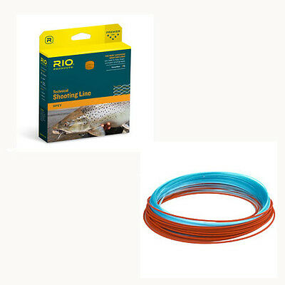 New Rio SlickShooter Fly Line with Free Shipping!!!