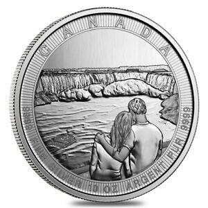 2017-10-oz-Silver-Canada-the-Great-CTG-Niagara-Falls-50-Coin