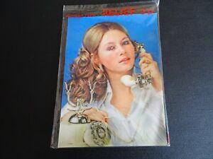 Genuine-Postcard-IN-3D-Of-Years-60