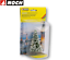 thumbnail 2 - NOCH-H0-Tt-22130-Lighted-Christmas-Tree-Snowy-With-30-Leds-New-Boxed