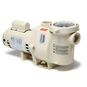 Pentair-2HP-011774-WhisperFlo-Up-Rated-Standard-Efficiency-Pool-Pump-115V-230V
