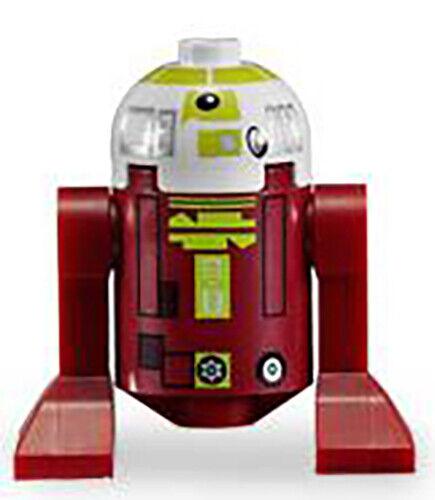 NEW LEGO R7-A7 FROM SET 7751 STAR WARS CLONE WARS SW0231