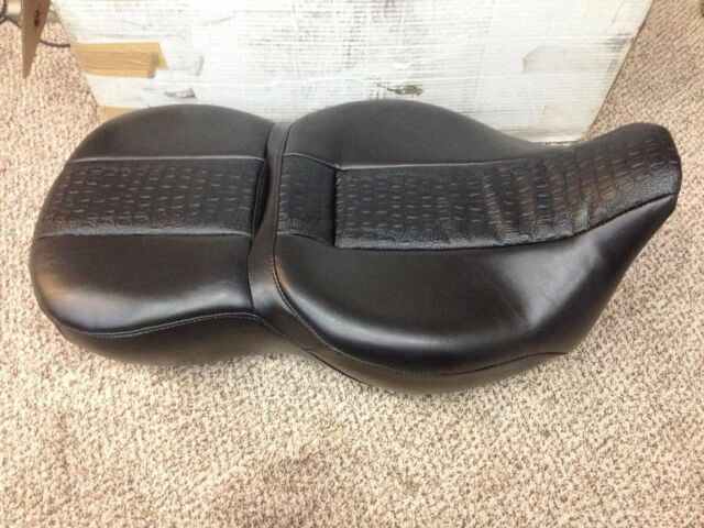 2008-13 Harley Davidson Touring Hammock Rider replacement seat cover