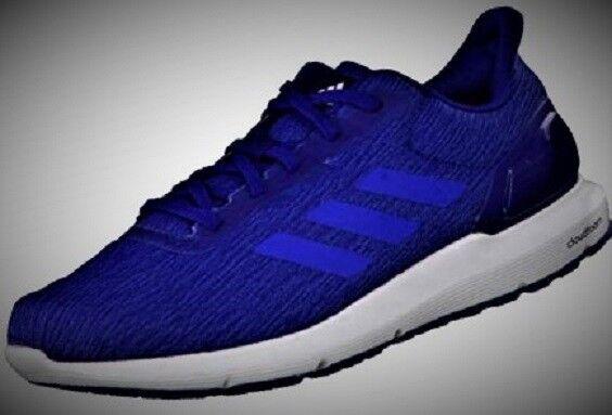 Adidas Cosmic 2 M-Chaussure de course bleu taille 46 2/3, bb3584-NEUF & neuf dans sa boîte-