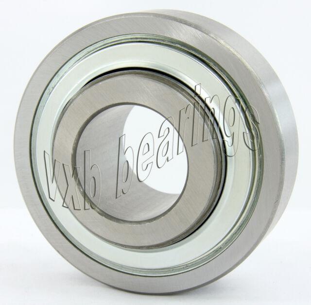 "6203-2RS-10 5//8/"" Bearing 0.625/"" inch ID 5//8/""x40x12 Sealed Bearings 8194"