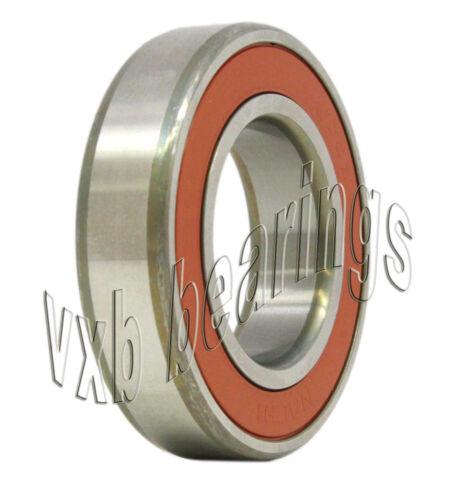 6204-2NSE Nachi 20mm x 47mm x 14mm Sealed C3 Japan Ball Bearings