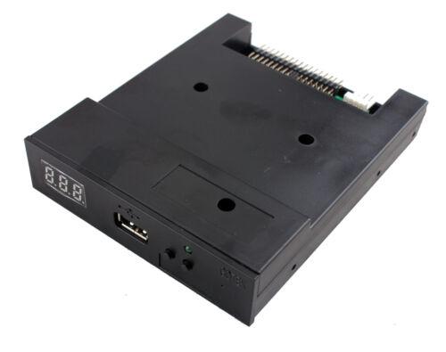 "Simulation USB SSD 3.5/"" 1.44M Floppy Drive Emulator Plug For YAMAHA Keyboard"