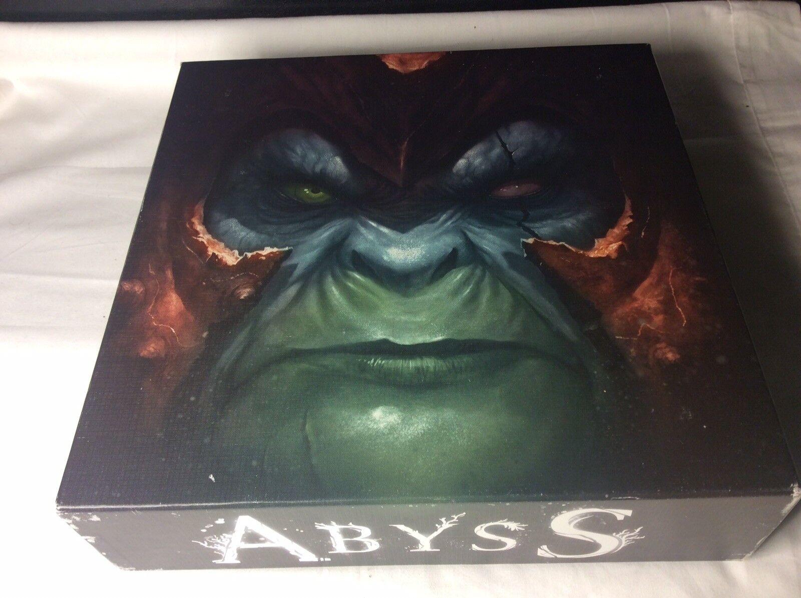 ABYSS BOARD GAME 2 -4 giocatori