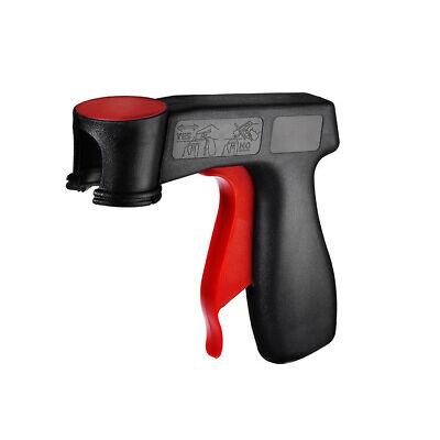 1pc Pistol Grip Aerosol Spray Can Gun for Alloy Wheel, Bodywork, Repair Paint