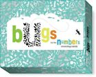 Bugs by the Numbers Counting Cards by Sharon Werner, Sarah Nelson Forss (Cards, 2011)