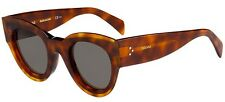 Céline PETRA CL 41447/S havana/brown (086/70 V) Sunglasses