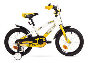 Details zu BMX Kinderfahrrad 16 Zoll Arkus Fahrrad 16