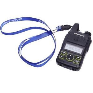 Walkie-Talkie-BF-T1-MINI-Radio-UHF-400-470MHz-FM-Transceiver-With-PTT-Earpiece