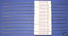 4K7 Wirewound 7 Watt resistore...... LOTTO di 10..........