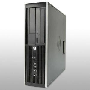 Veloce-a-buon-mercato-HP-DUAL-CORE-QUAD-CORE-i3-i5-i7-RAM-HDD-SSD-PC-computer-Windows-7-10