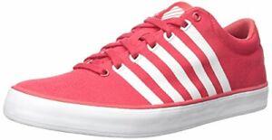 Court PRO Vulc Fashion Sneaker, Red
