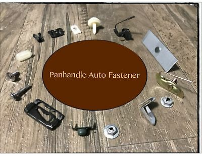 Panhandle Auto Fastener