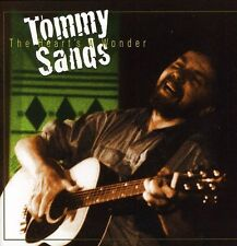 Tommy Sands - Heart's a Wonder [New CD]