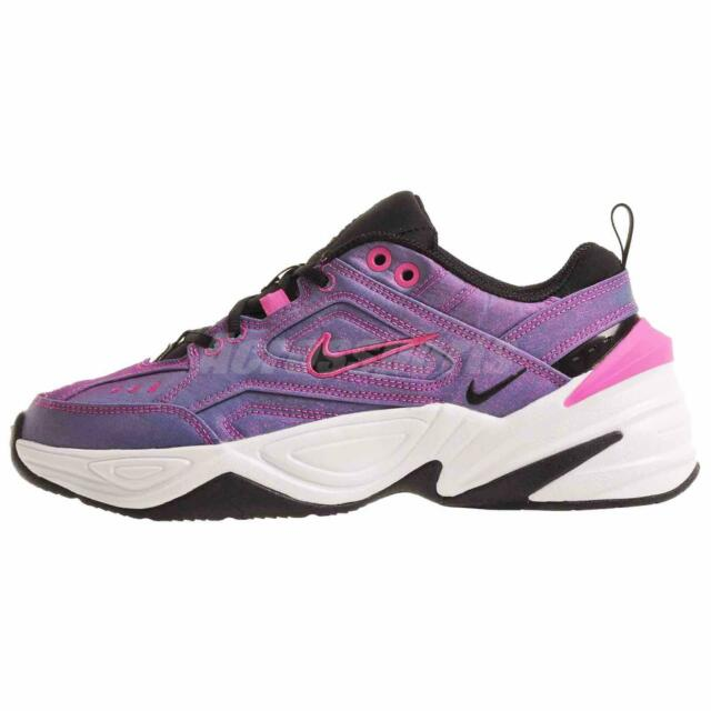 Nike Wmns M2K Tekno SE Cross Training Womens Sportswear Shoes AV4221 600