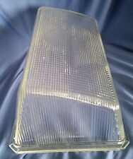 holophane glass wallpack replacement lense cover endural industrial light 579 a