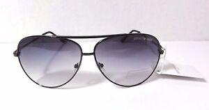 9d00c2e57d8e Image is loading EMPORIO-ARMANI-Aviator-Sunglasses-0349-Smoke-Chrome-Frame-