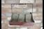 Industriel Métal Armoire murale effet vieilli aged style étagère de stockage étagère de patères NEUF
