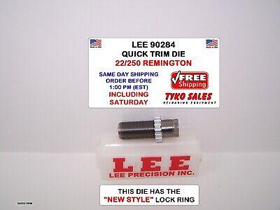 Lee Precision Quick Trim Die 22-250 REM 90284